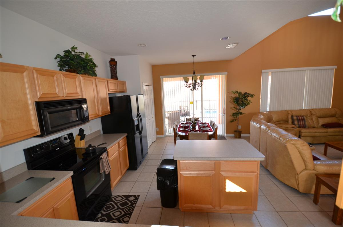 Photo #14: Orlando Vacation Rentals @ vacationhomebid.com